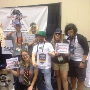 National Homebrewers Conference