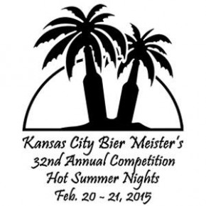 2015 Kansas City Bier Meisters Competition