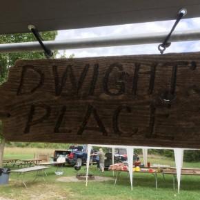 Dwight Burnham Memorial Brewfest XXI