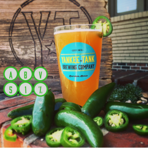 Cinco de Drinko Scale-Up on Tap