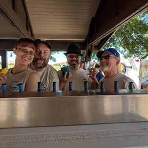 Dwight Burnham Memorial Brewfest XXIII
