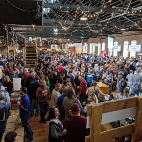Kansas Craft Brewers Expo