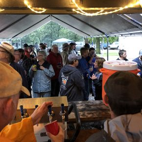 Dwight Burnham Memorial Brewfest XXIV