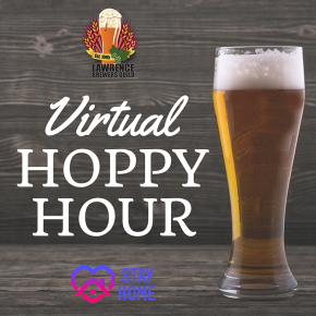 Virtual Hoppy Hours