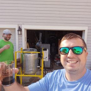 National Learn to Homebrew Day