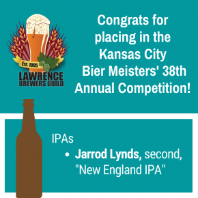 Kansas City Bier Meisters Competition