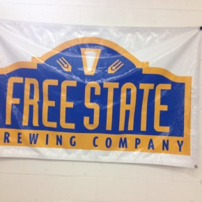Free State Brewing Co. Open House