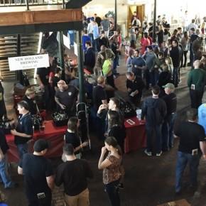 Kansas Craft Brewers Expo