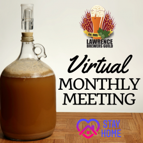 Virtual Monthly Meetings